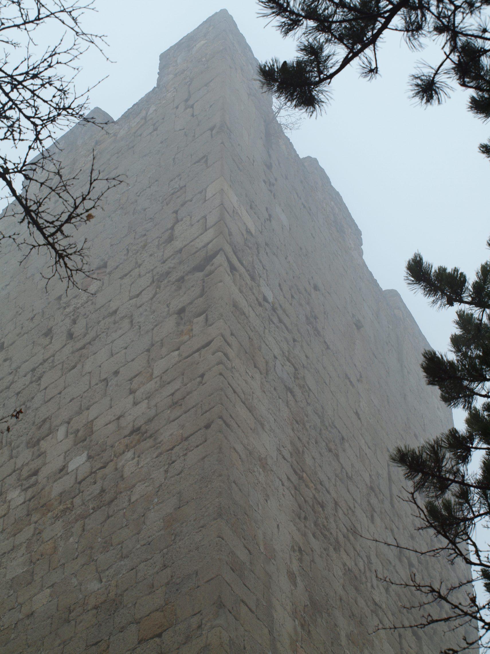 Barbara's Turm