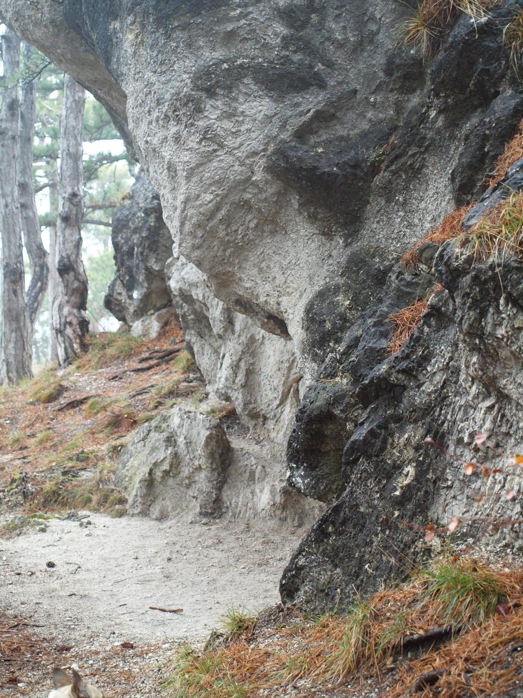 Höhle Heilige Barbara