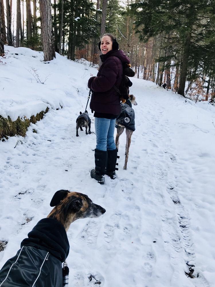 Wanderung Mariahilfberg