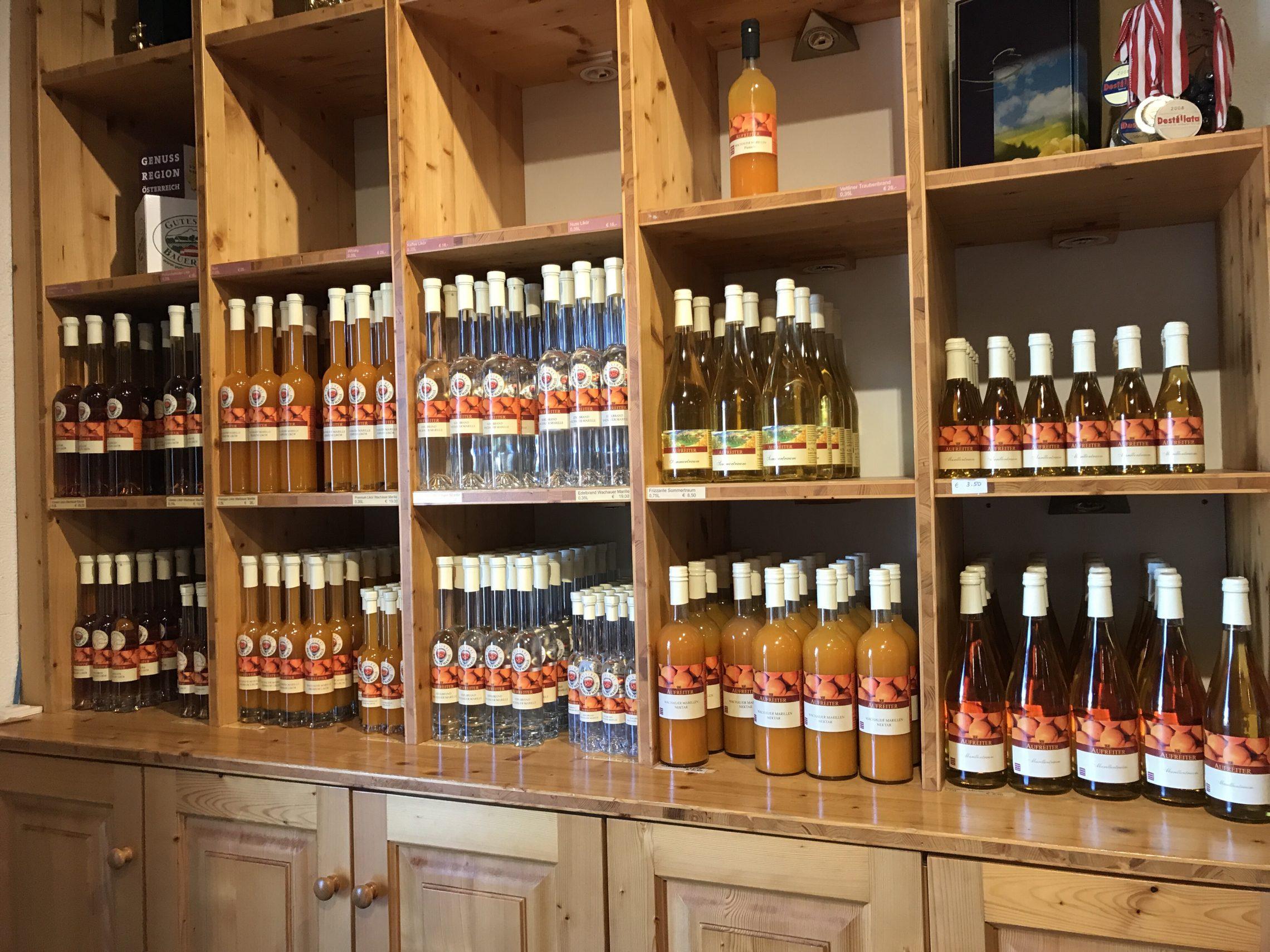 Weinhof Aufreiter