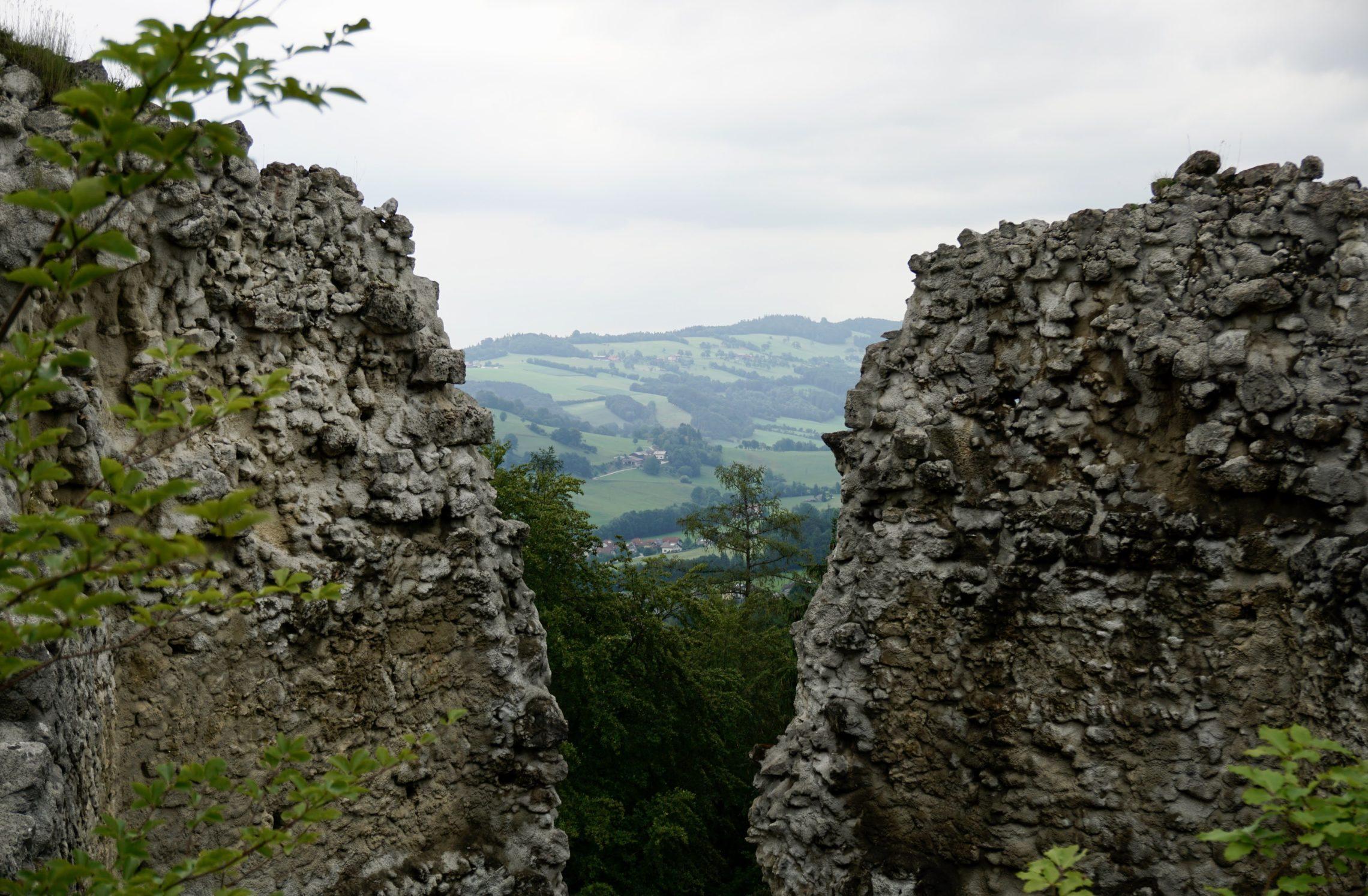 Ruine Rabenstein