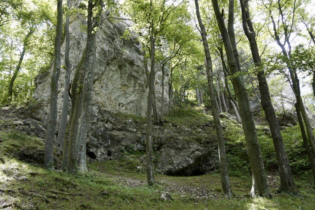 Arnstein Höhle
