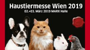Haustiermesse 2019 Veranstaltung