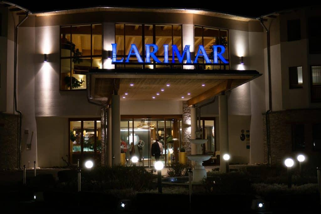 Larimar Wellnesshotel
