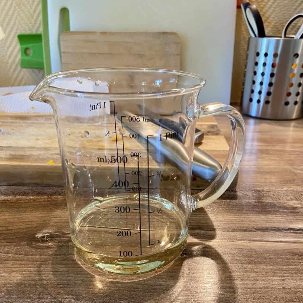 100ml Sonnenblumenöl