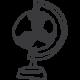 Globus Icon